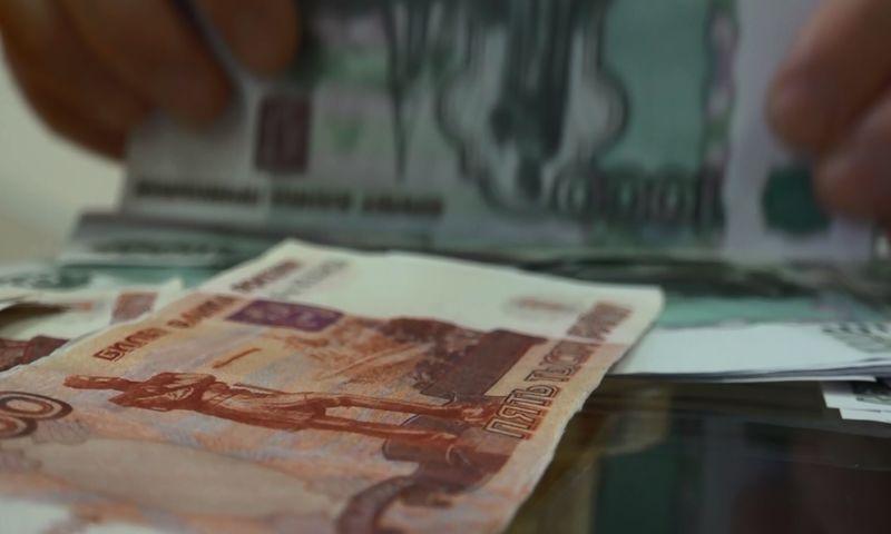Рубрика «Финансовая экспертиза» в новостной передаче «День в событиях»: о единовременных выплатах пенсионерам в размере 10 тысяч рублей