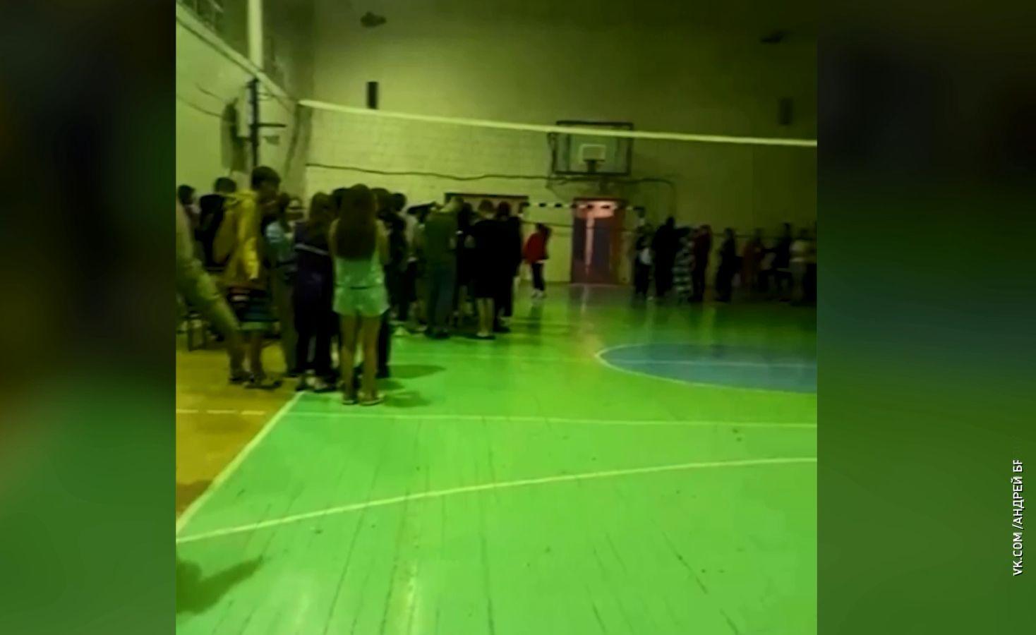 В студенческом общежитии в Ярославской области случился пожар