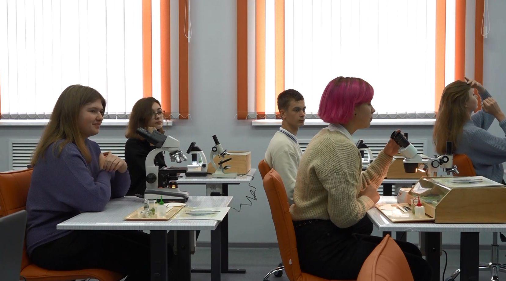Провинциальный колледж Ярославля расширил спектр лабораторных работ благодаря новому высокотехнологичному оборудованию