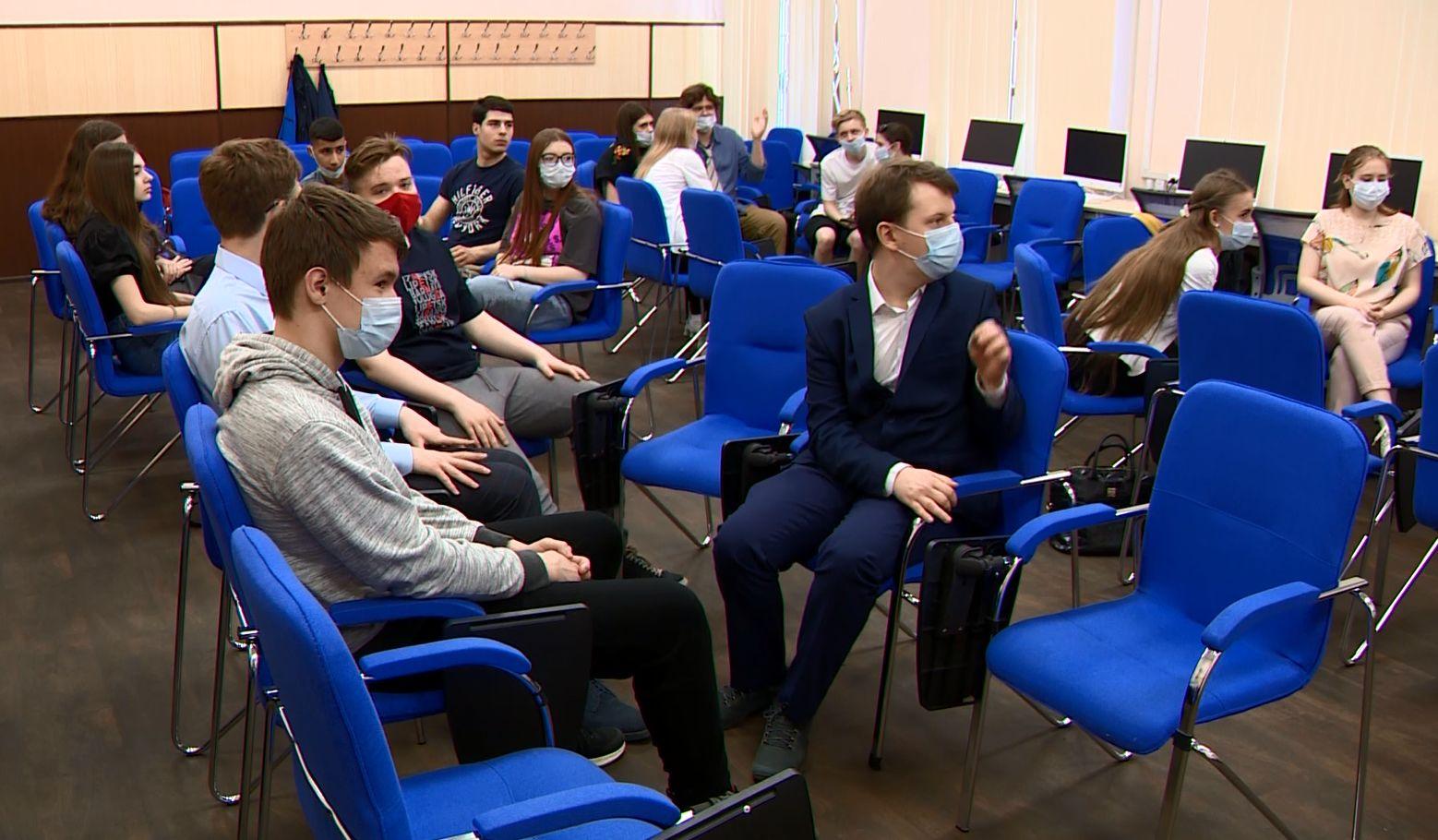 Школьники и студенты Ярославля и Ярославской области узнают об основах предпринимательской деятельности на бесплатном курсе