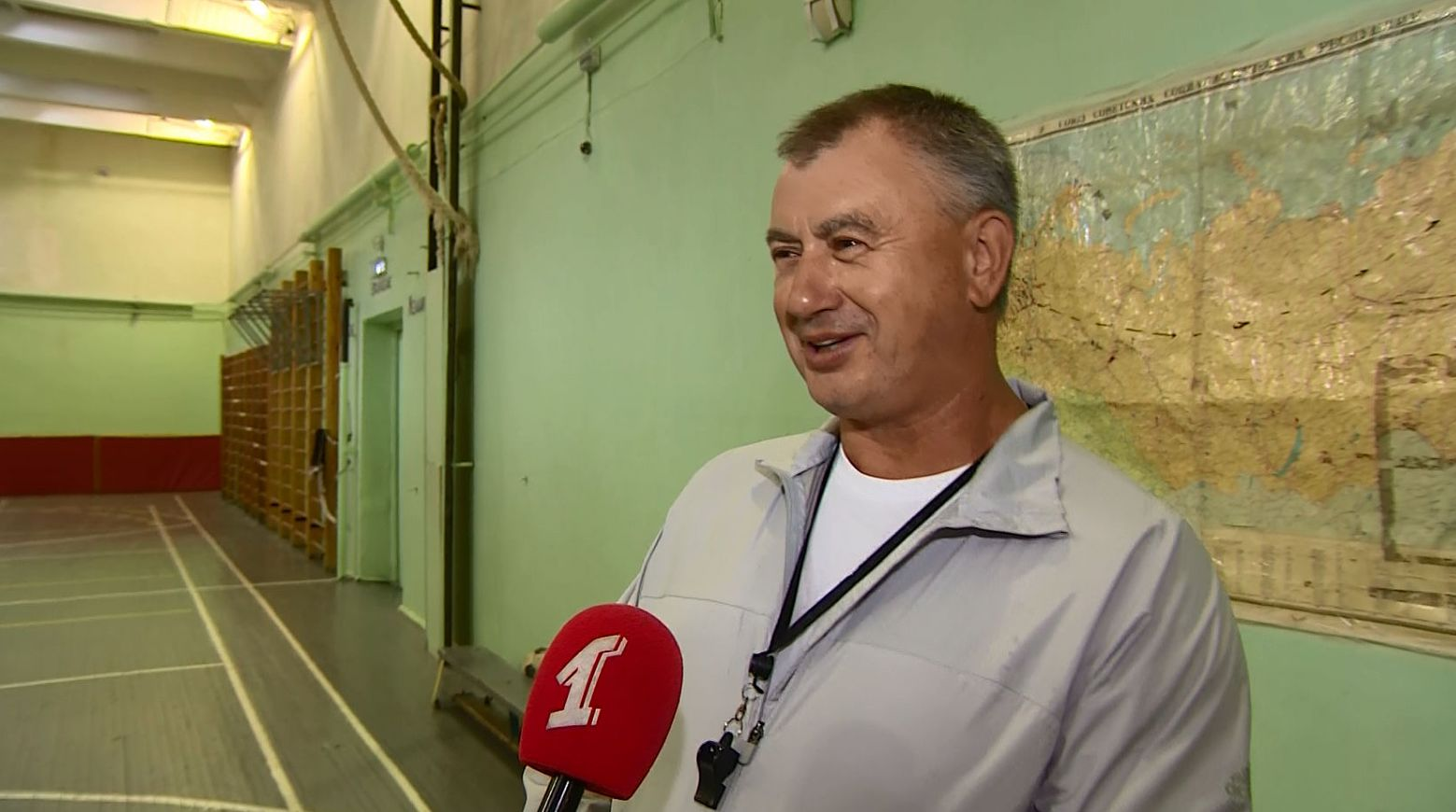 В Ярославле прошел региональный слет учителей