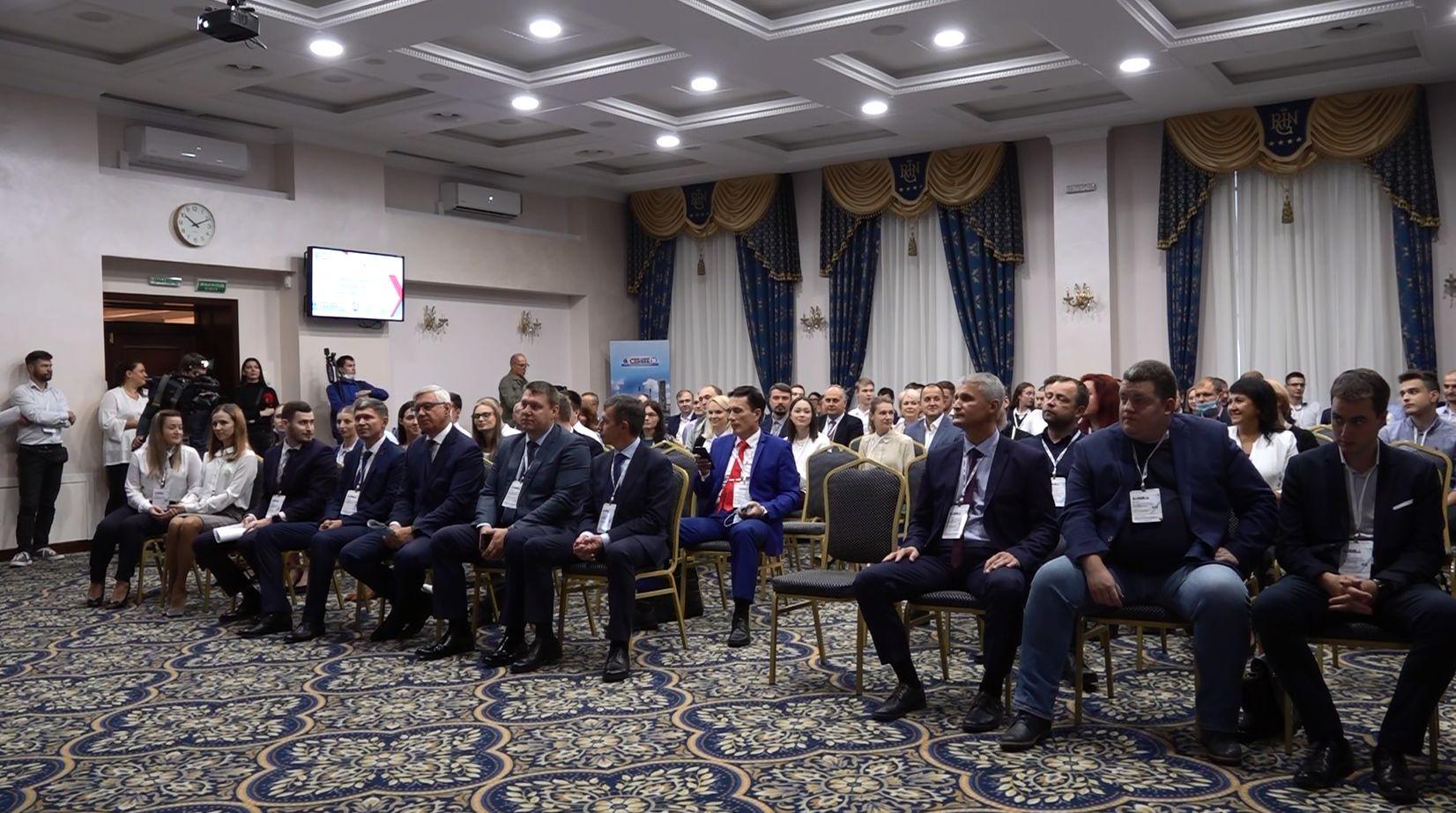 В Ярославле состоялась научно-техническая конференция молодых специалистов «Славнефть-ЯНОС»