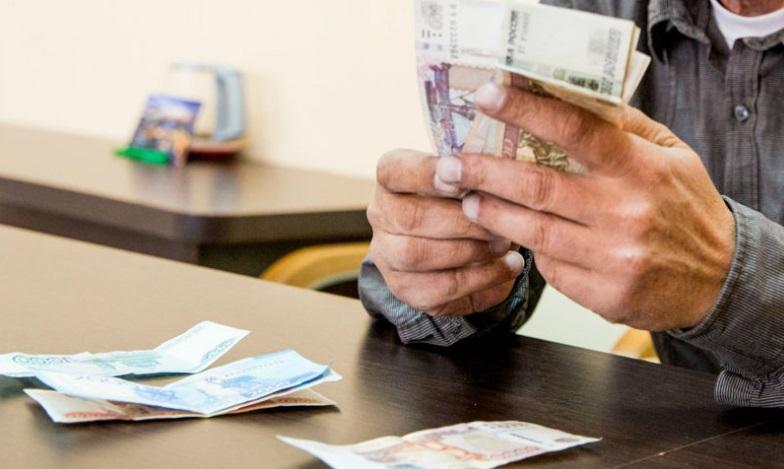 В Ярославском районе полицейскими задержан подозреваемый в сбыте поддельных денег