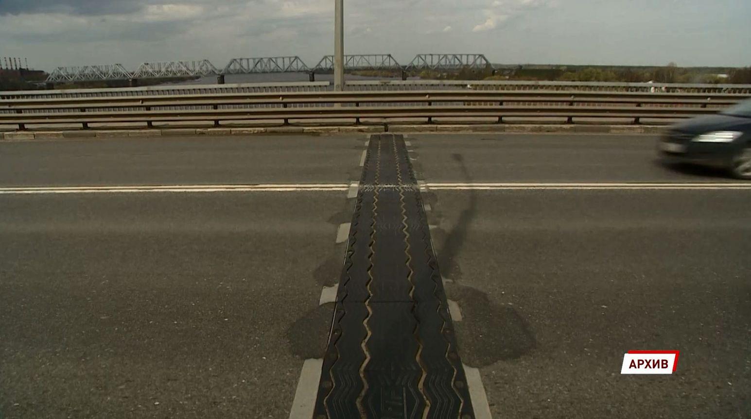 Ремонт Октябрьского моста в Ярославле должны закончить до 1 ноября