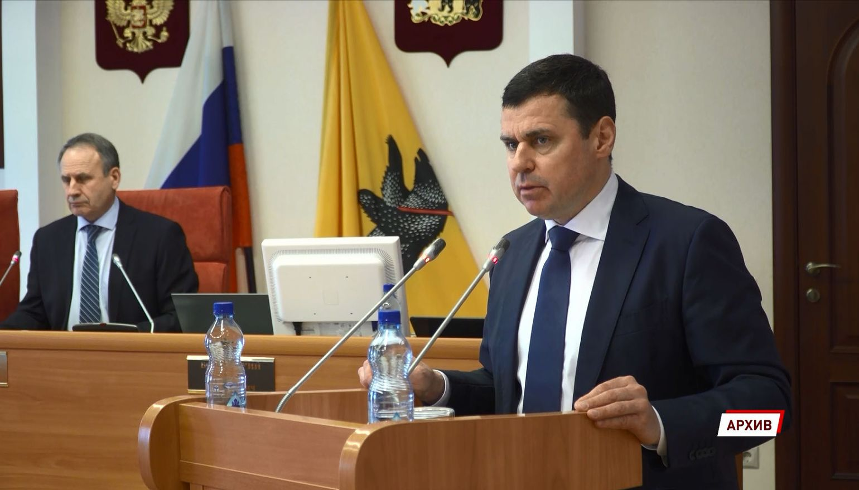 Глава Ярославской области Дмитрий Миронов предложил внести изменения в областной бюджет: часть денег нужно направить на ремонт помещений и оборудования в ярославских больницах