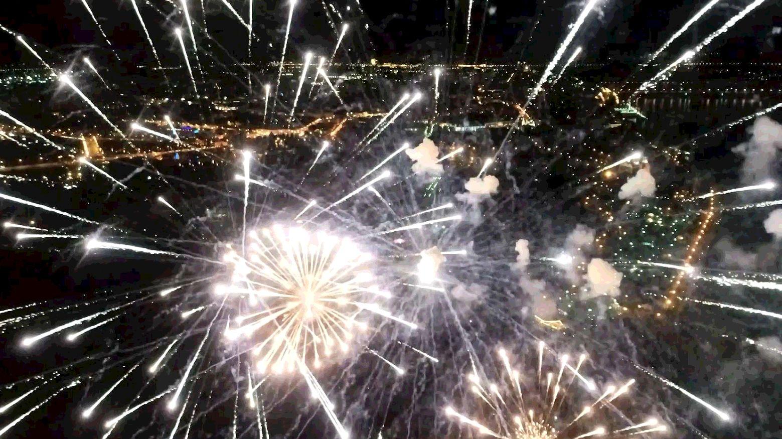 В 1011 День города Ярославль ждёт необычный салют!