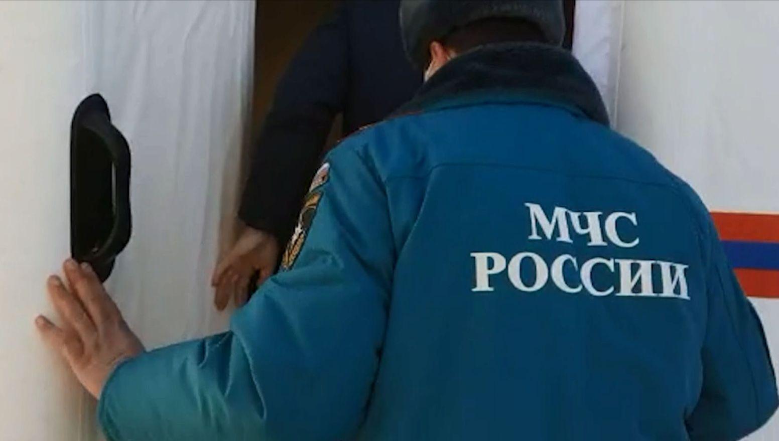 Экстренное предупреждение МЧС по Ярославской области: в ближайшие два дня ожидаются заморозки