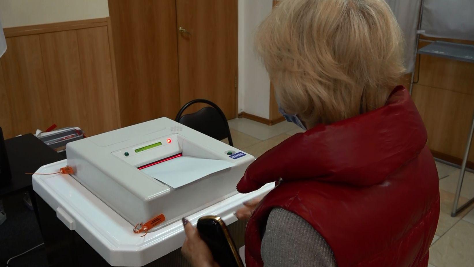 За 3 дня выборов в Ярославской области работало 846 избирательных участков, явка на онлайн-голосование составила 94%