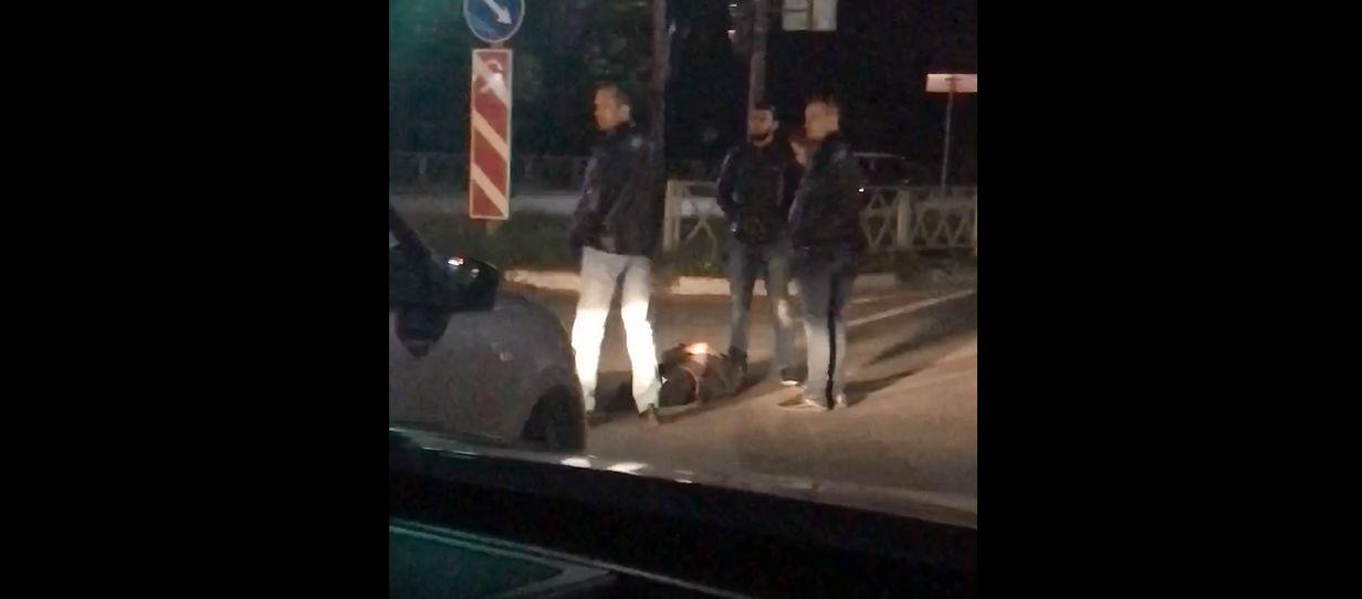 На перекрёстке Ленинградского проспекта и улицы Урицкого в Ярославле сбили человека