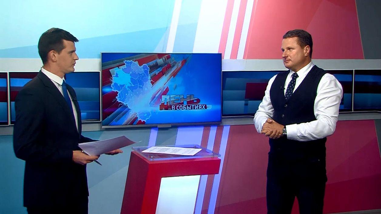 Руководитель регионального Общественного штаба по наблюдению за выборами в Ярославской области Артём Иванчин рассказал о жалобах