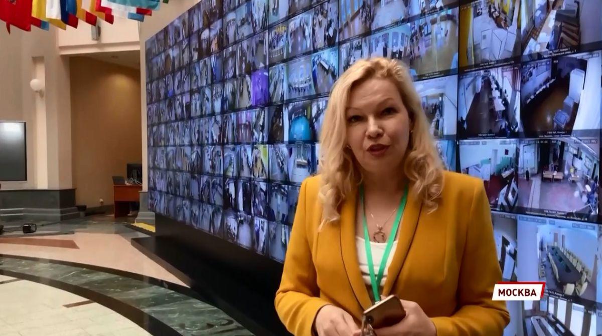 Ярославцы вошли в число лидеров по дистанционному электронному голосованию – сообщила член Территориальной избирательной комиссии Татьяна Акопова