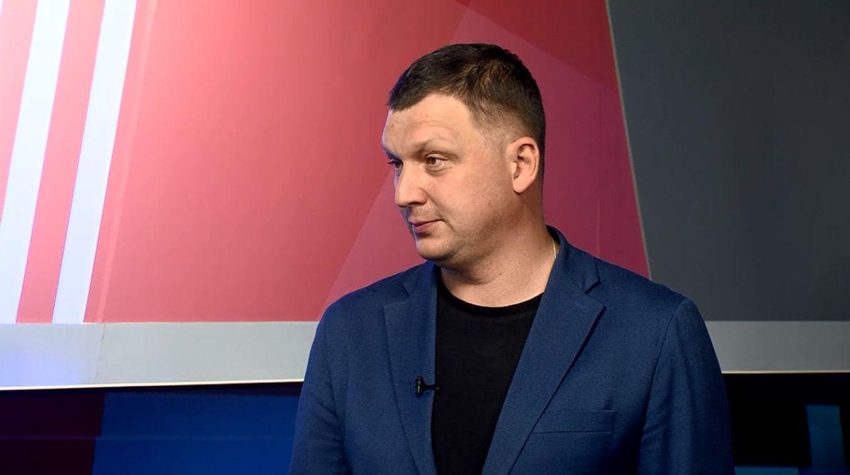 Итоги большой работы общественных наблюдателей на выборах 2021 подвел председатель Общественной палаты Ярославской области Сергей Соловьев