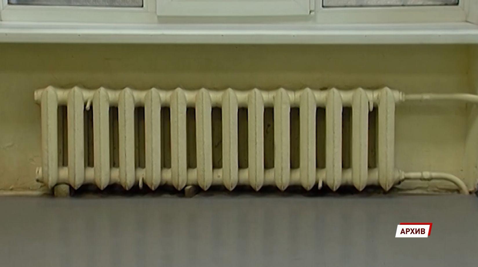 Ярославцы продолжают жаловаться на отсутствие отопления в квартирах