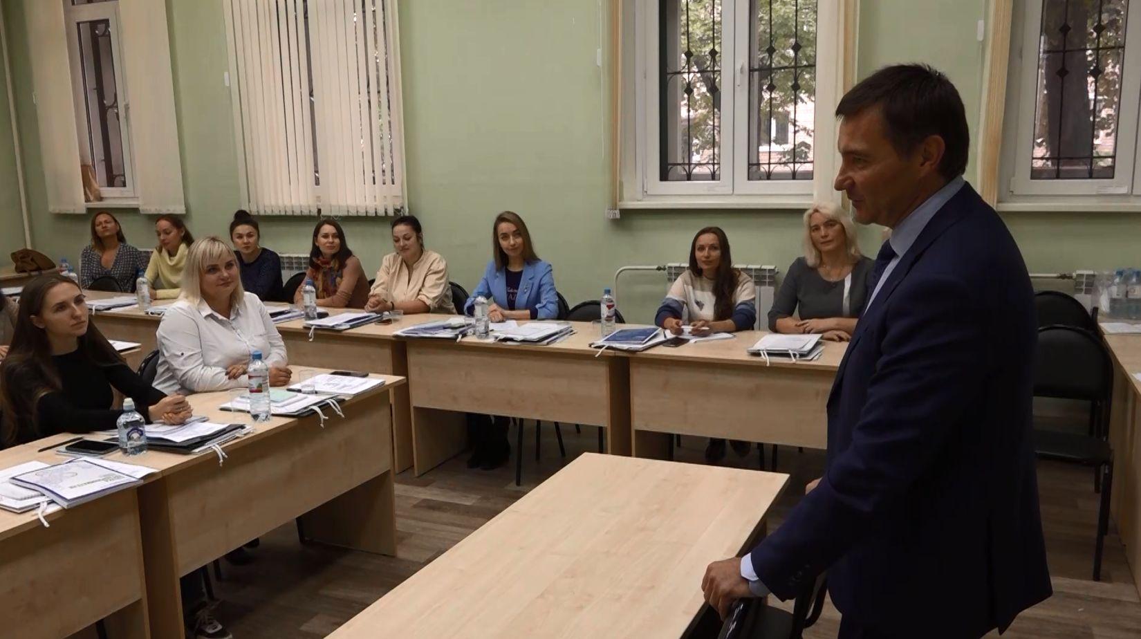 Как совместить заботу о семье и бизнес - в Ярославле стартовал проект «Мама-предприниматель»