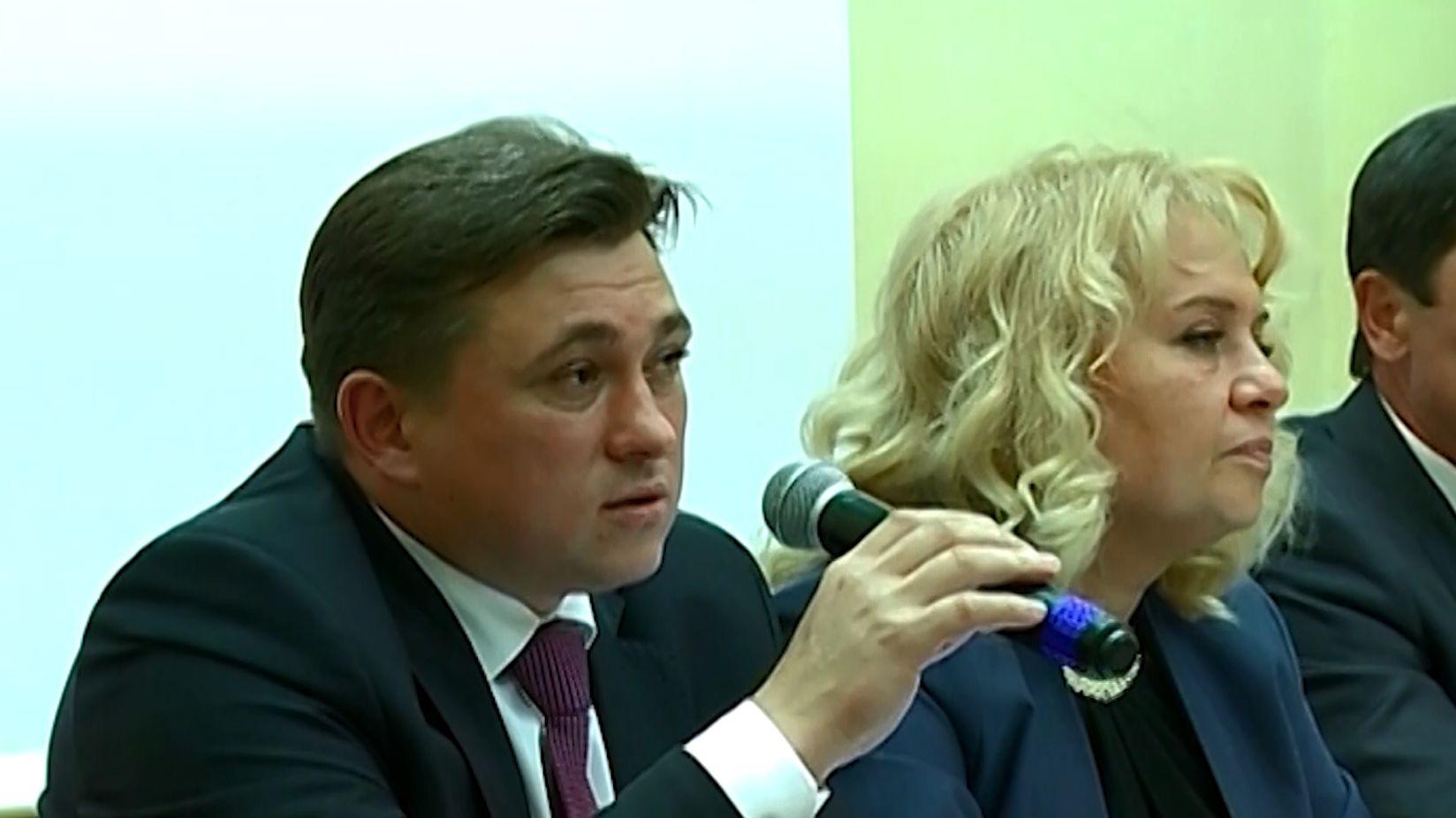 За взятки осудили бывшего Госжилинспектора в Ярославской области Олега Бойченко
