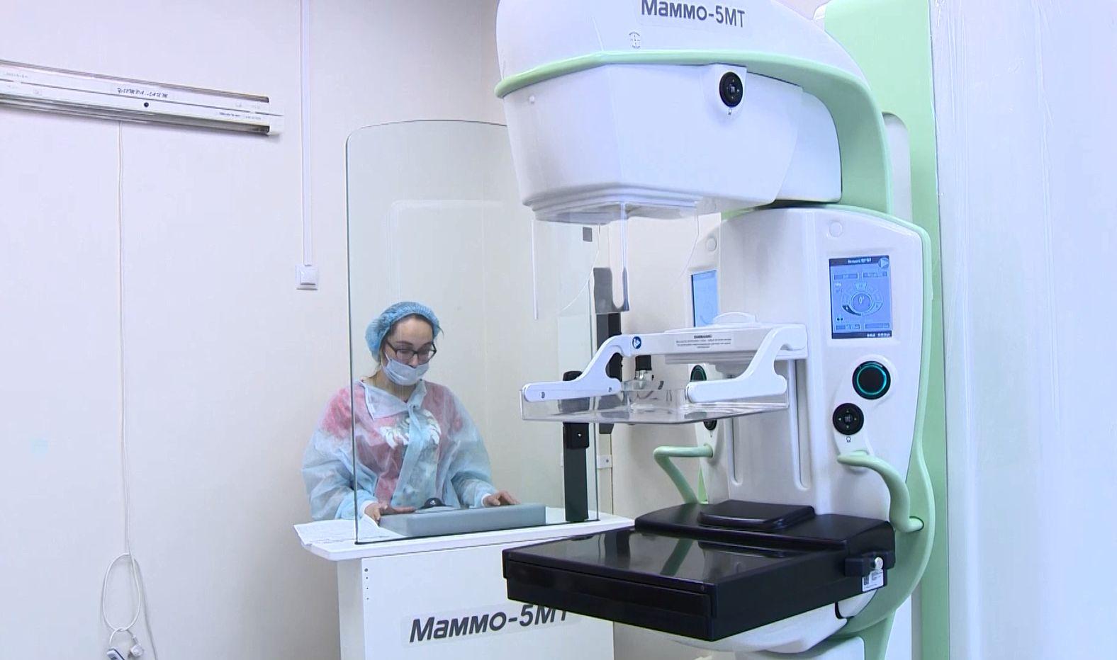 23 сентября отмечается день борьбы с онкозаболеваниями молочной железы - Ярославская область находится на 4 месте в ЦФО по заболеваемости