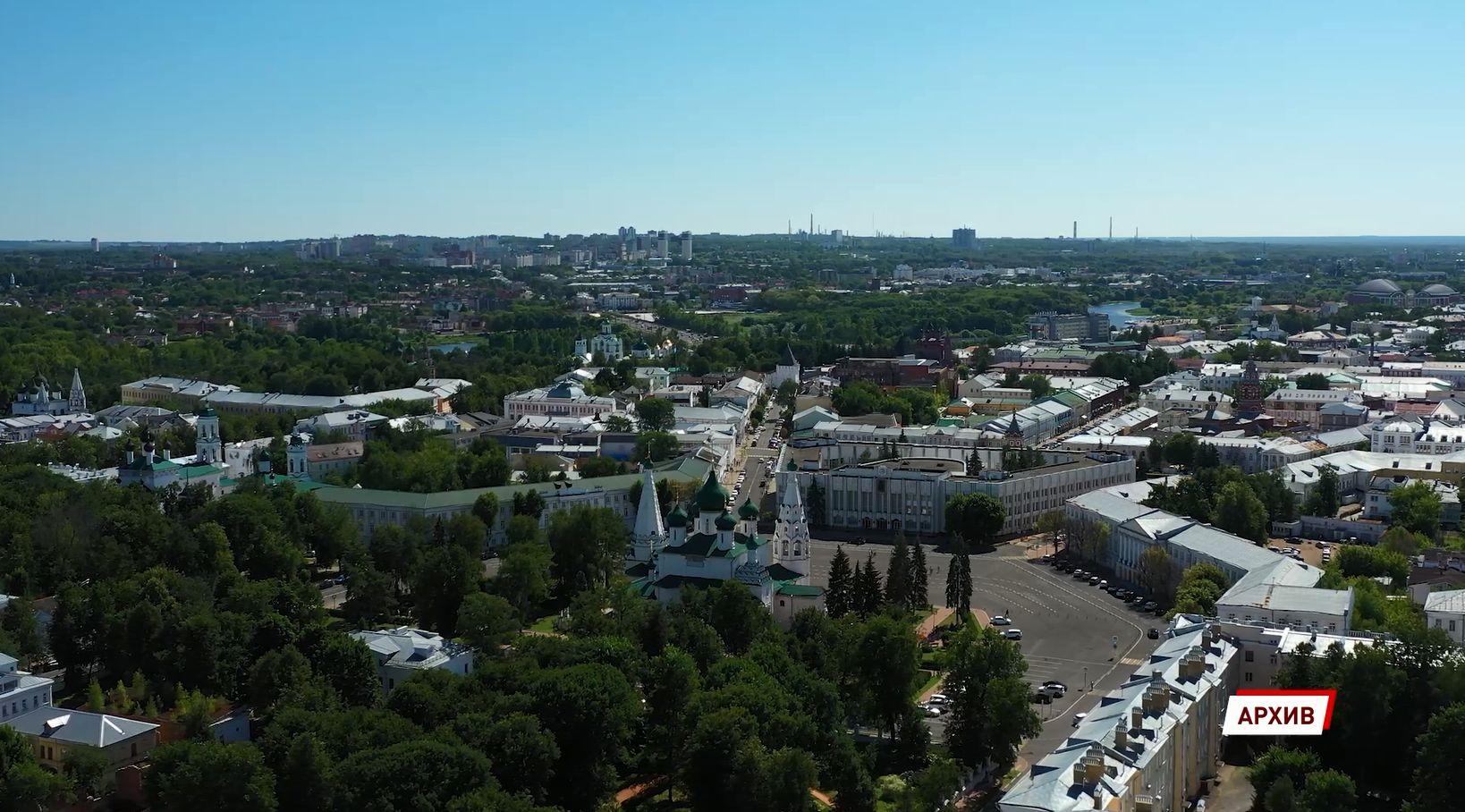 За первое полугодие 2021 года путешественники оставили в Ярославской области денег больше, чем за целый прошлый год