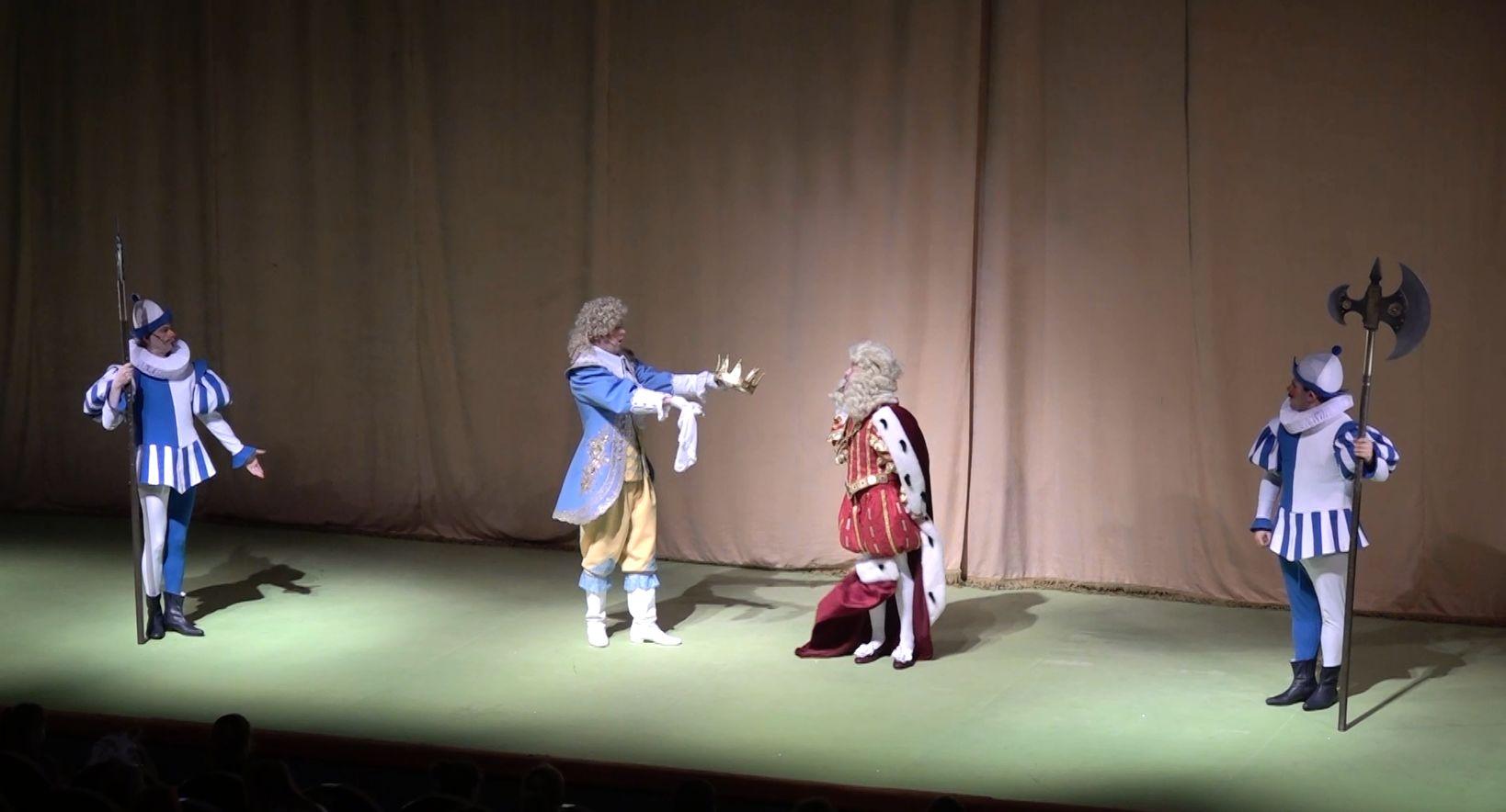 Ярославский Театр юного зрителя начинает свой сезон