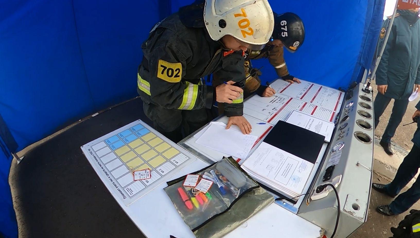 В селах и деревнях Ярославской области пожарные спасатели получили интернет для работы