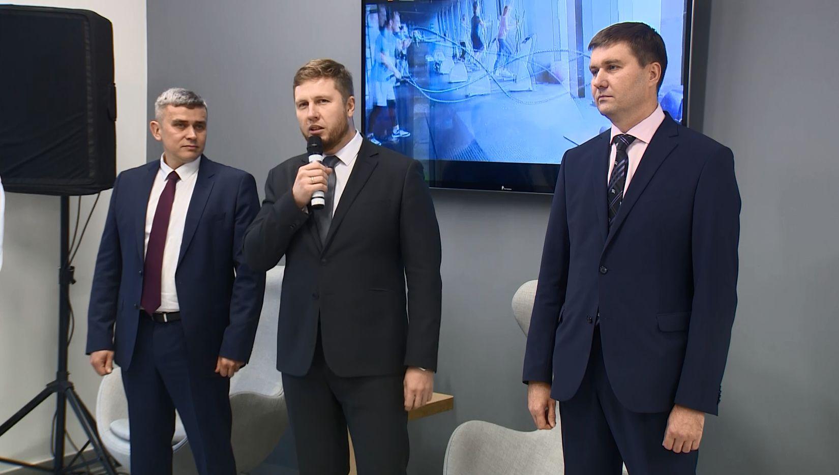 Бизнес окончательно переходит в «цифру» - в Ярославской области появляются корпоративные центры крупнейших интернет-провайдеров