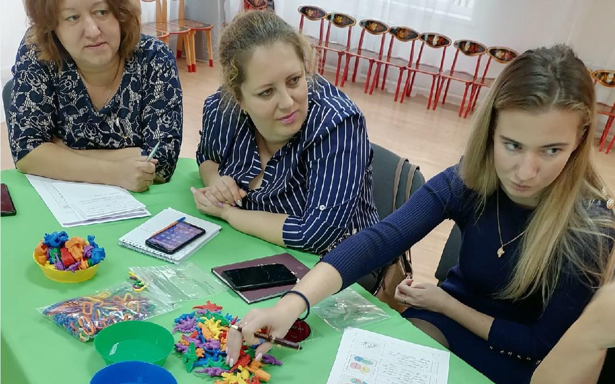 Образовательный проект для воспитателей по всей России запустила ярославская компания