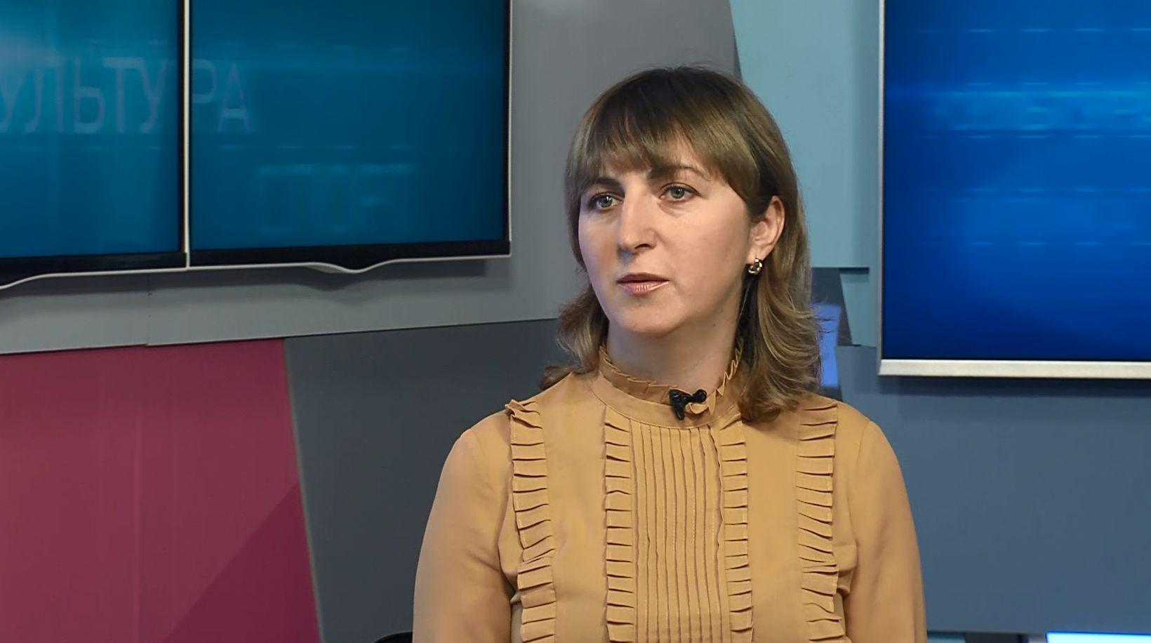 Программа «В тему: Наталья Дугина - о Всероссийской агропромышленной выставке «Золотая осень»