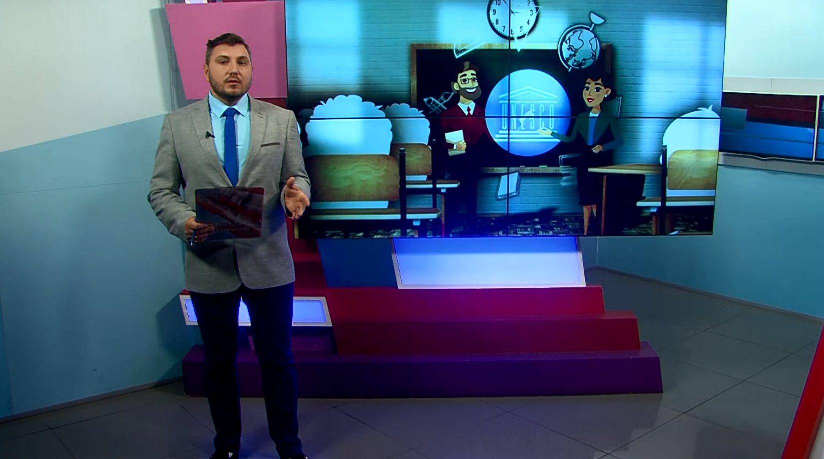 В Ярославле отметили День учителя – какова история появления этого праздника?