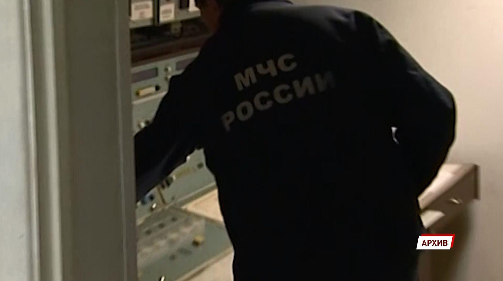 В Ярославле включат системы оповещения
