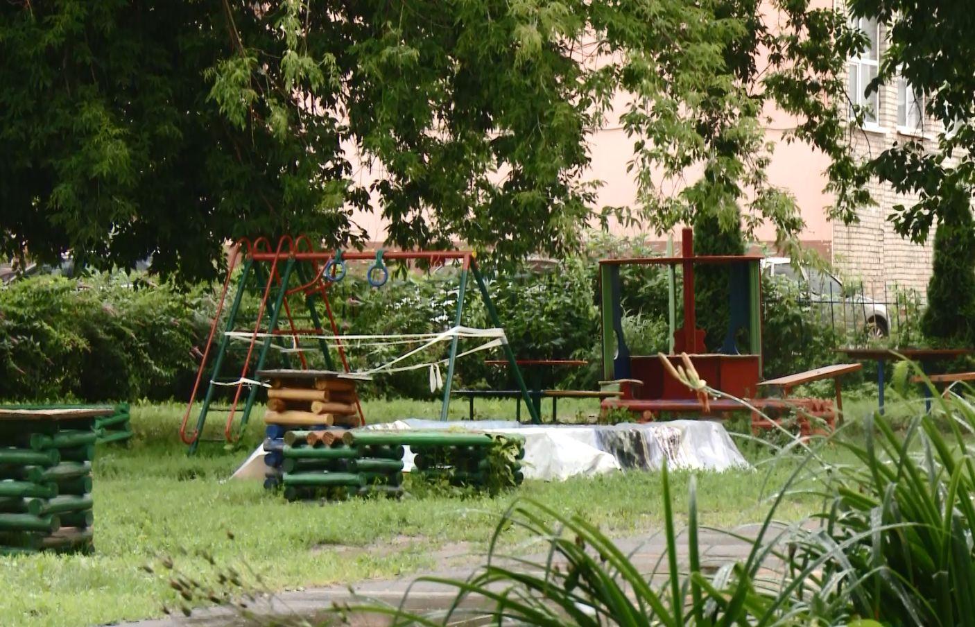 Глава Любимского района опроверг факт закрытия детского сада