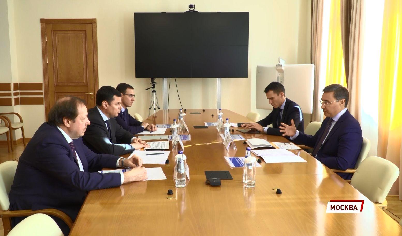 Губернатор Ярославской области обратился к главе Минобрнауки с просьбой помочь в ремонте общежитий региональных ВУЗов