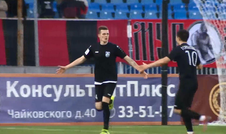 Ярославский «Шинник» одержал 13 победу подряд