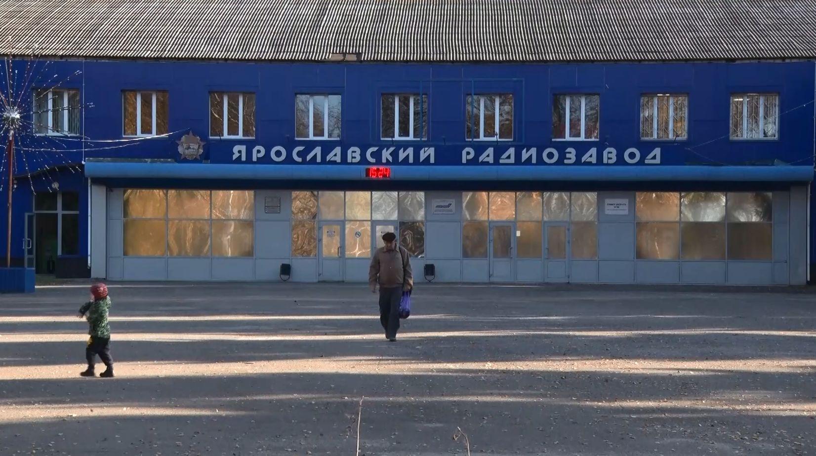 По просьбе сотрудников ярославского Радиозавода скорректировали расписание автобусов