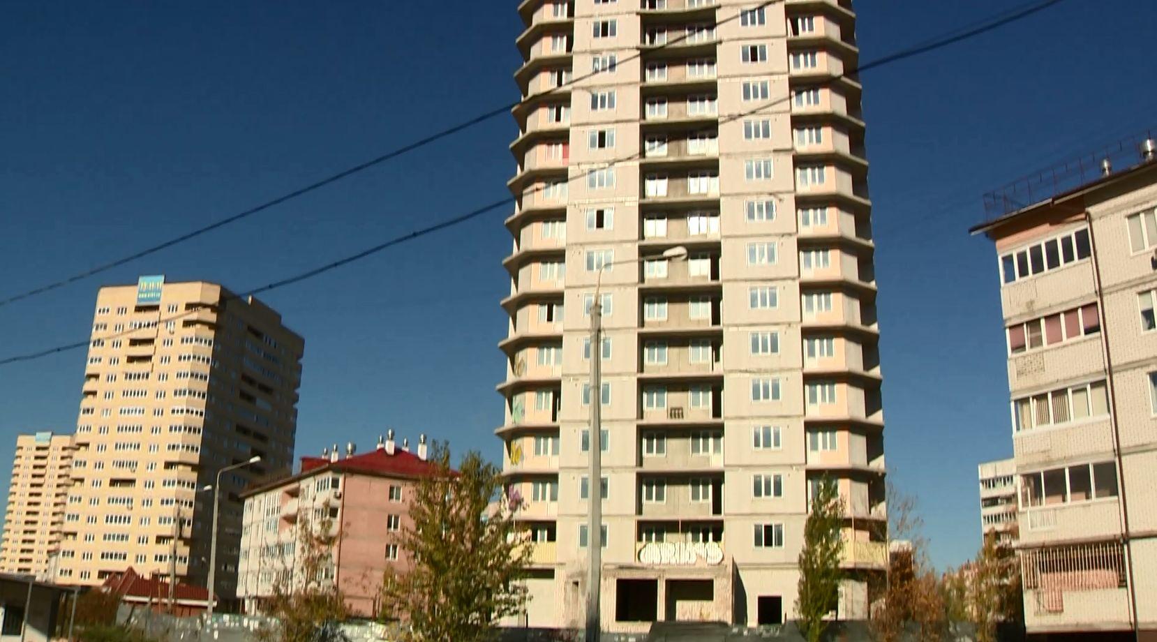 В Ярославле решены проблемы с двумя недостроенными домами
