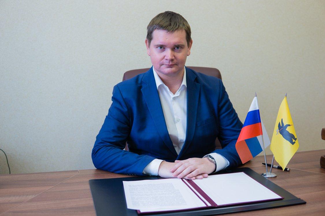 Гендиректор Центра политического консультирования Андрей Становой: за время работы команды Дмитрия Миронова область и город получили огромный импульс для развития