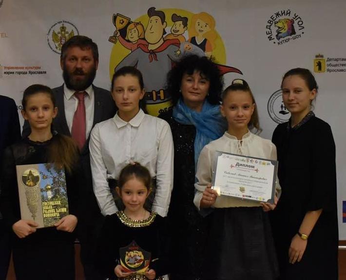 Общественники Ярославской области поздравили Дмитрия Миронова с Днём рождения и вступлением в новую должность