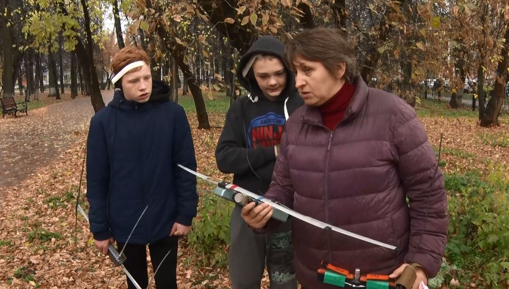 Их соревнования похожи на шпионскую игру: юные ярославцы вернулись к тренировкам после первенства России по радиопеленгации