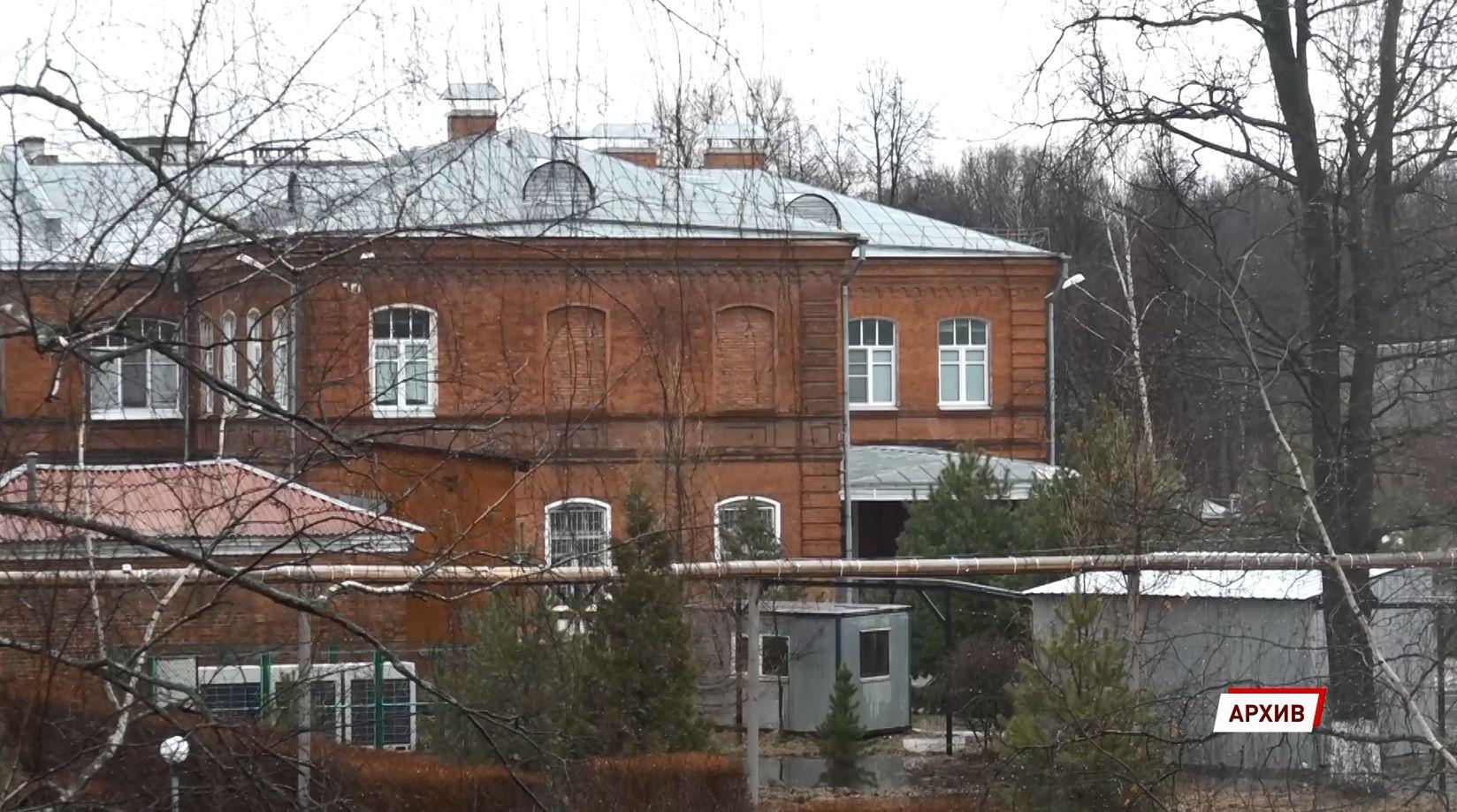 Ярославскую больницу имени Семашко ждут новшества