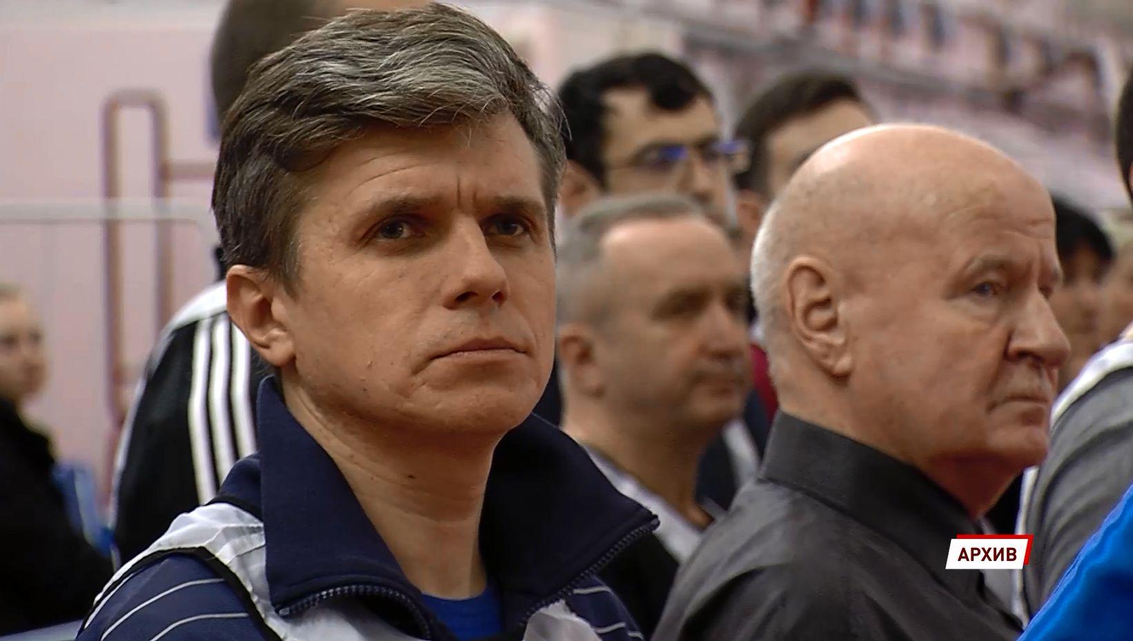 Экс-прокурор Ярославля Игорь Мокичев возглавил прокуратуру Нижнего Новгорода