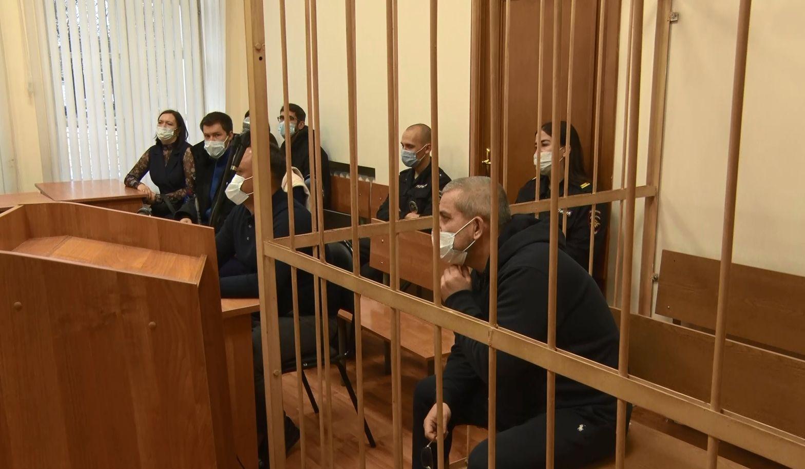 Рассмотрение уголовного дела Алексея Лагунина по мошенничеству в особо крупном размере началось в Ярославле