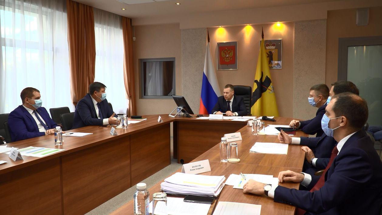 По распоряжению Михаила Евраева в Ярославском регионе будет создан специальный паспорт контроля ковид-ситуации
