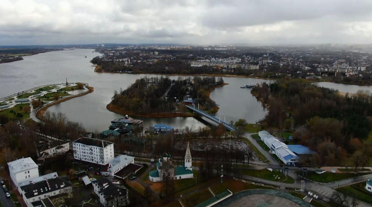 Новый туристический маршрут охватил сразу два города Ярославской области