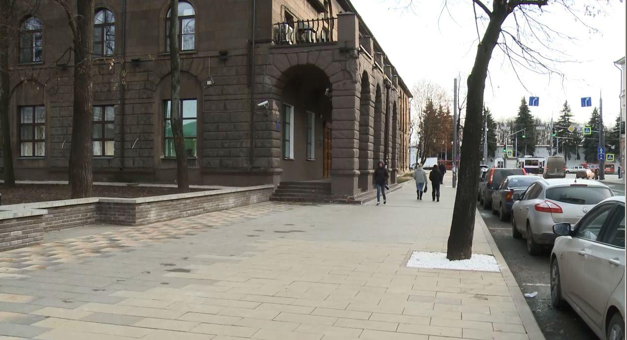 Ремонт улицы Комсомольской в Ярославле завершен окончательно