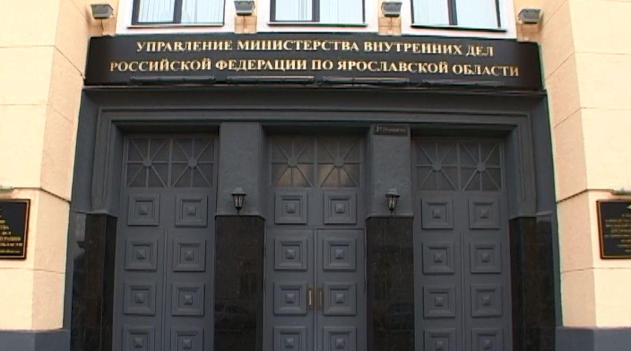 Прямая линия начальника УМВД генерал-майора полиции А.Г. Липилина с гражданами