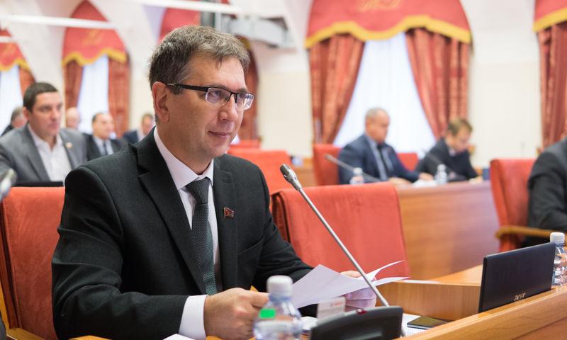 Представитель КПРФ: новый губернатор открыт для общения