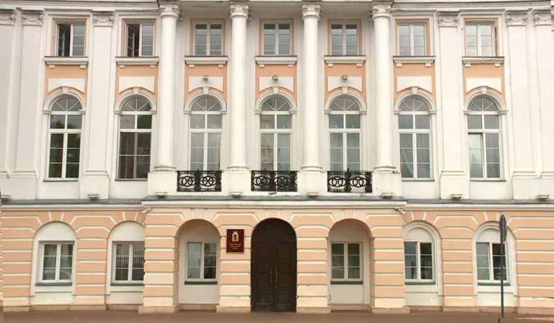 Депутат «Справедливой России» положительно оценил встречу с врио губернатора Михаилом Евраевым