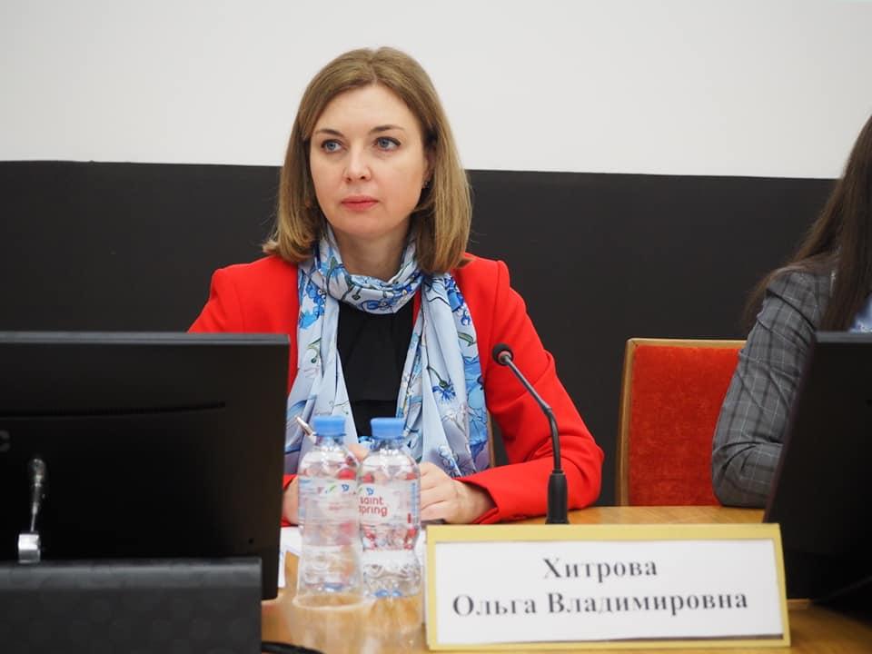 Зампред Яроблдумы: врио губернатора Михаил Евраев погружен в основную повестку региона