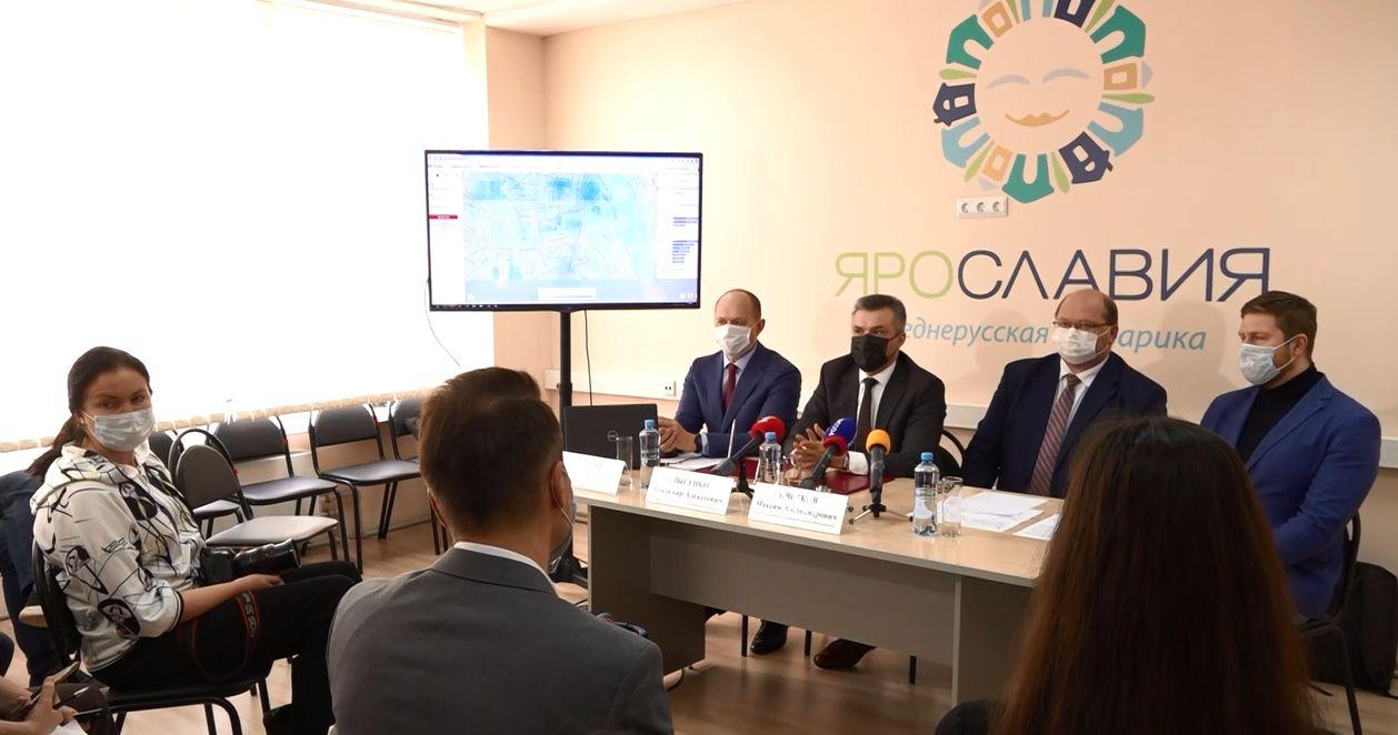 В Ярославле подписано соглашение между региональным департаментом туризма и крупным сотовым оператором