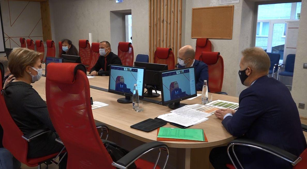 Каким должен быть педагог будущего - в Ярославской области стартовала межрегиональная научно-практическая конференция