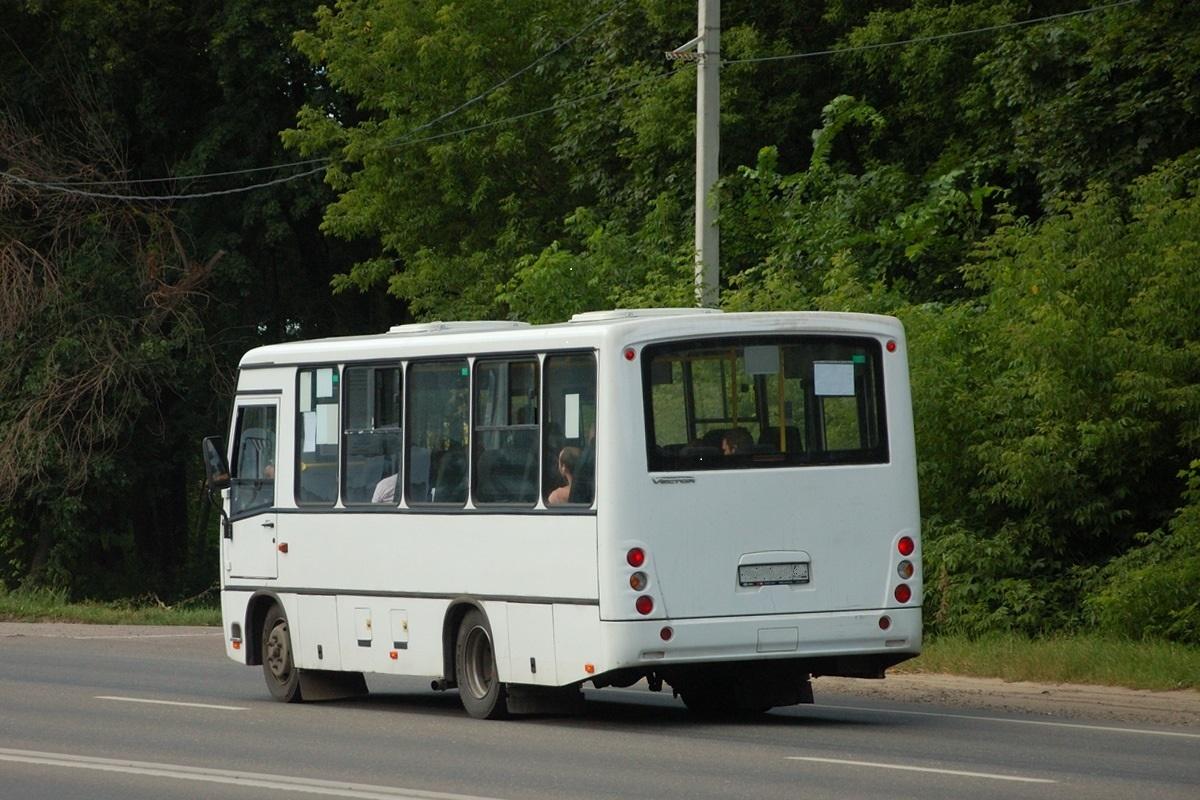 Расписание маршрута автобуса Ярославль – Курба изменено для удобства пассажиров