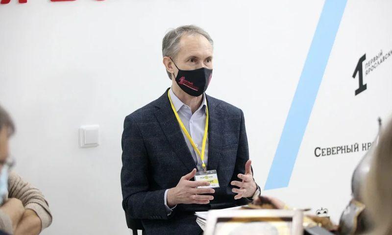 В Ярославле состоялось первое заседание медиа-клуба экспертов